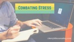 combating stress
