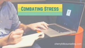 Read more about the article Combating Stress