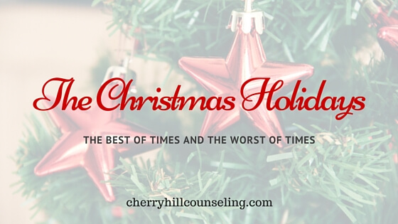 You are currently viewing The Christmas Holidays: The Best of Times and the Worst of Times