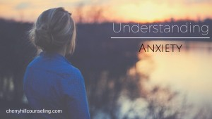 Read more about the article Fears for Today, Worries for Tomorrow: Understanding Anxiety