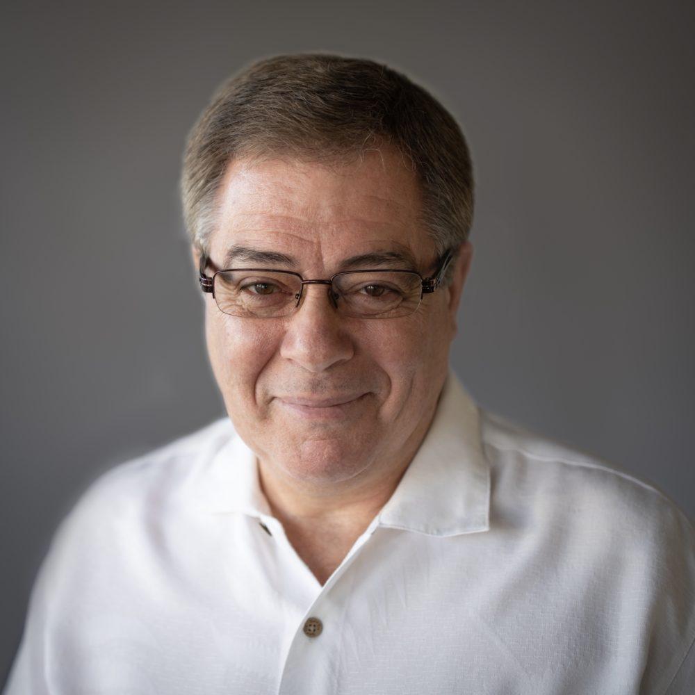 Patrick Kelly, MA, LPC, CCATP