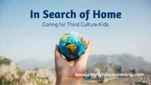 Read more about the article In Search of Home: Caring for Third Culture Kids