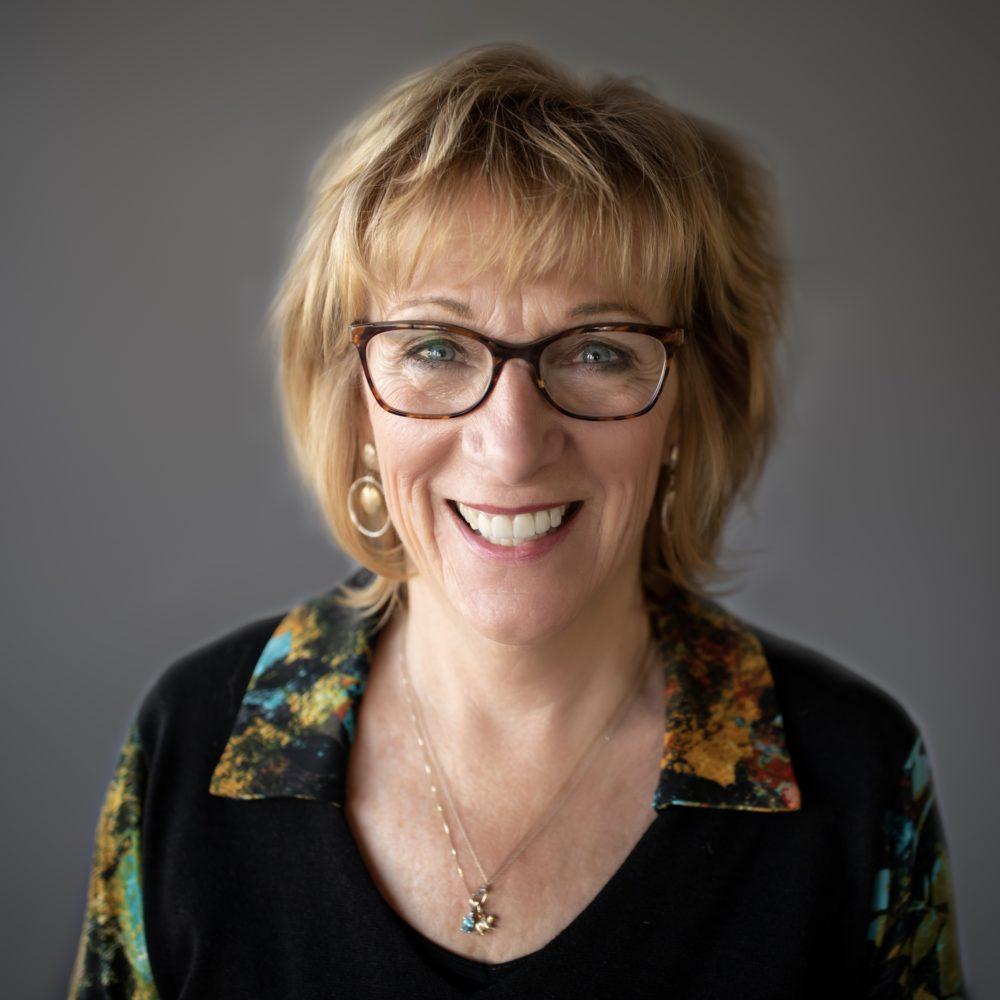 Diane Geiser, MSW, LCSW