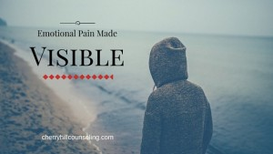 Read more about the article When Emotional Pain is Made Visible