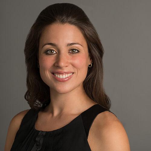 Ashley Yergler, MA, LCPC
