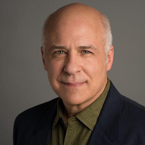 Rick Coffaro, MA, LPC