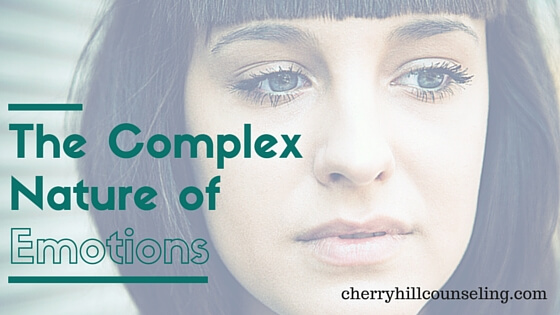 You are currently viewing The Complex Nature of Emotions