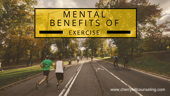 Read more about the article Mental Benefits of Exercise
