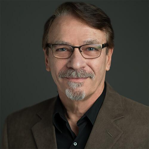Gary Gruebnau, MA, LSW