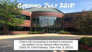 Read more about the article Opening Soon: New Deer Park Office