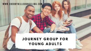 Read more about the article Journey Group for Young Adults