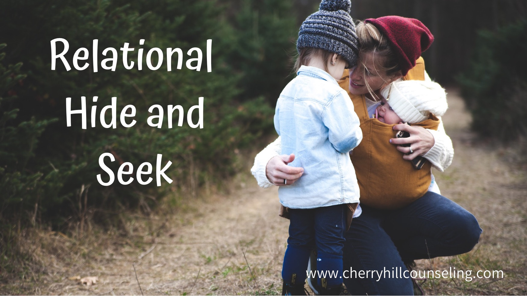 Read more about the article Relational Hide and Seek