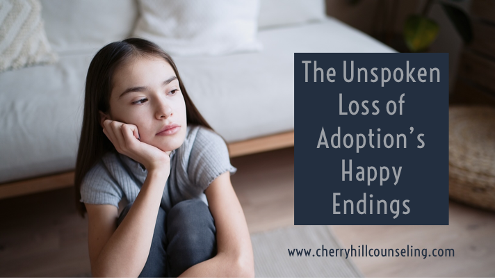 Read more about the article The Unspoken Loss of Adoption's Happy Endings