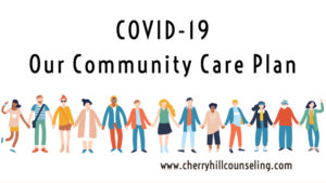 Read more about the article COVID-19: Our Community Care Plan