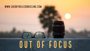 Read more about the article Out of Focus