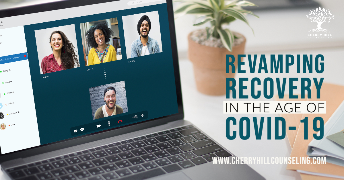 Read more about the article Revamping Recovery in the Age of COVID-19