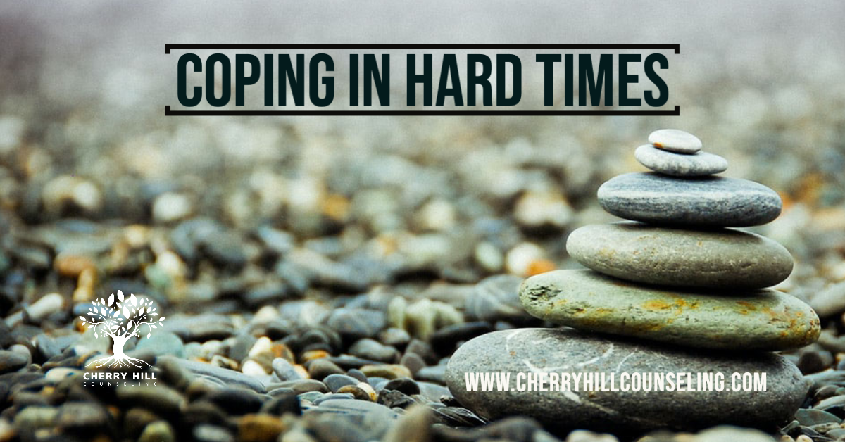 Read more about the article Coping in Hard Times