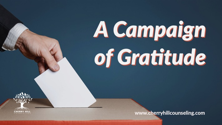 Read more about the article A Campaign of Gratitude
