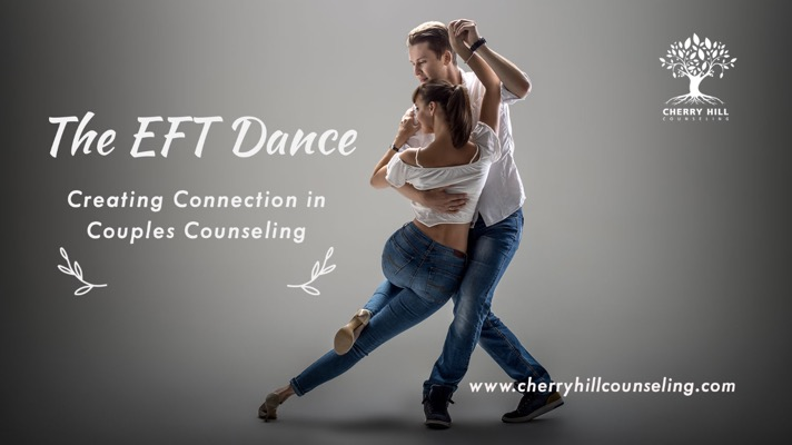 Read more about the article The EFT Dance: Creating Connection in Couples Counseling