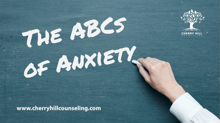 The ABCs of Anxiety