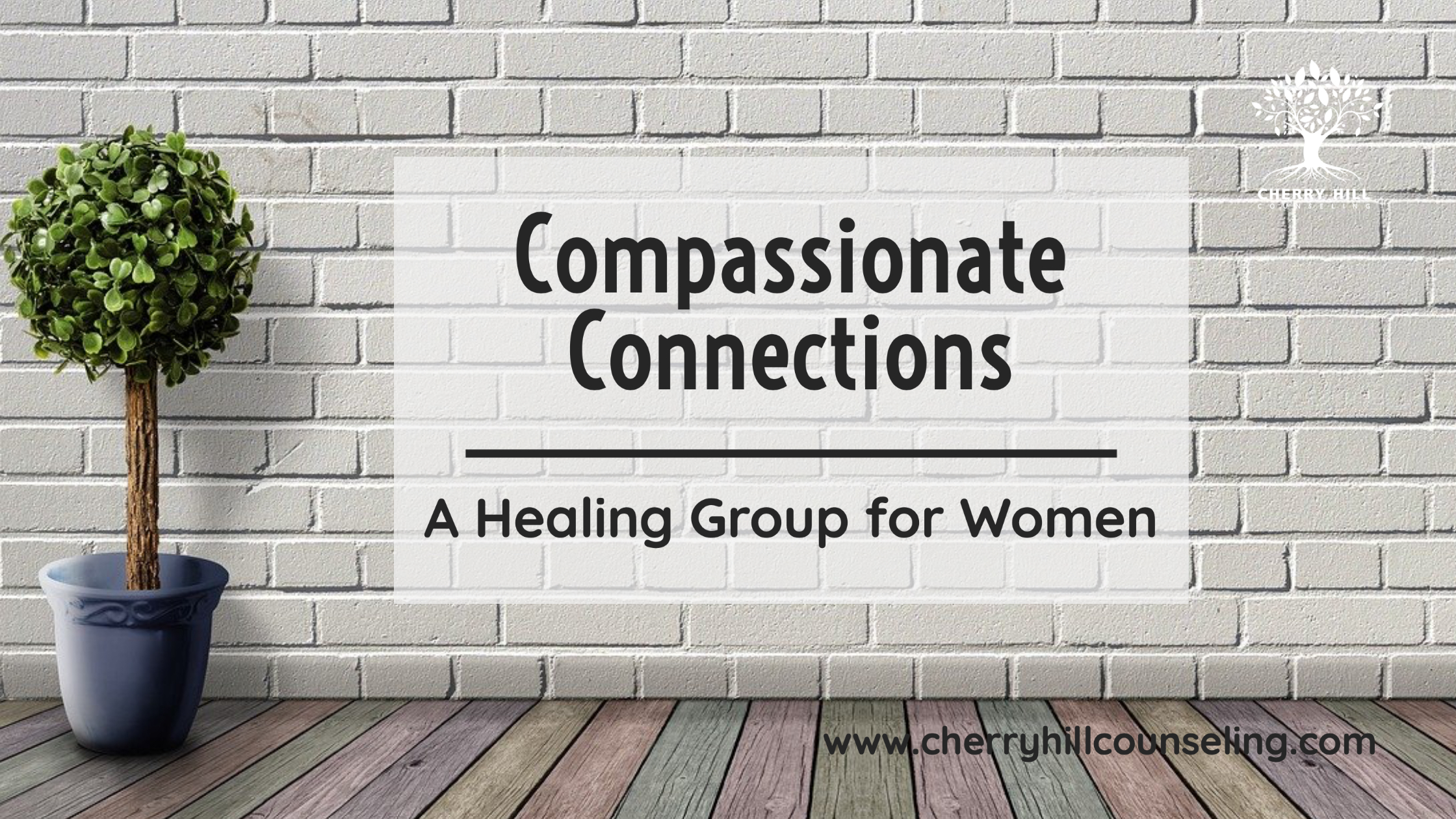 Read more about the article Compassionate Connections Group
