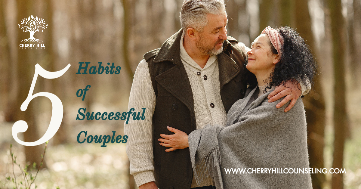 Read more about the article 5 Habits of Successful Couples