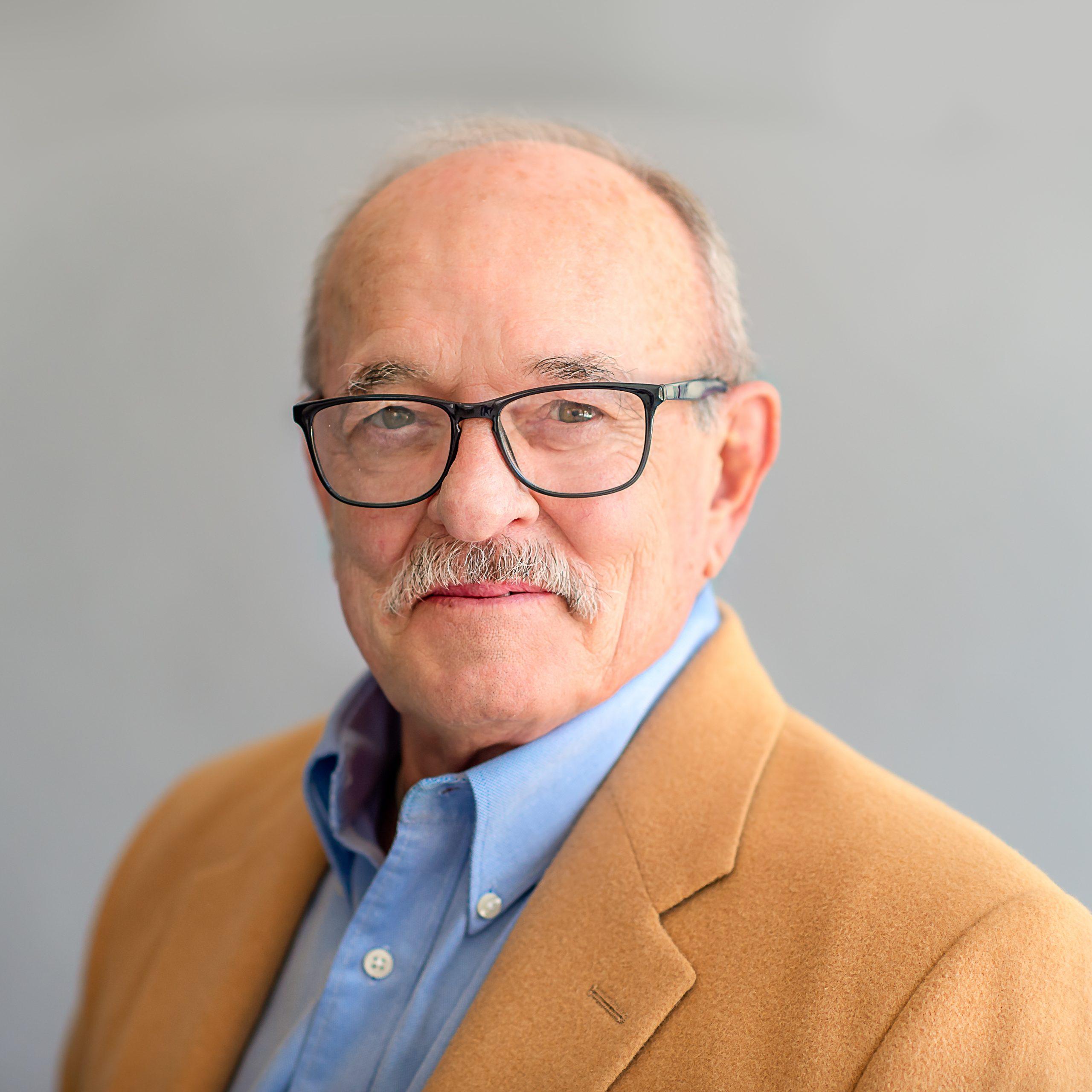 Kent Wohlrabe, MA, LCPC, CADC
