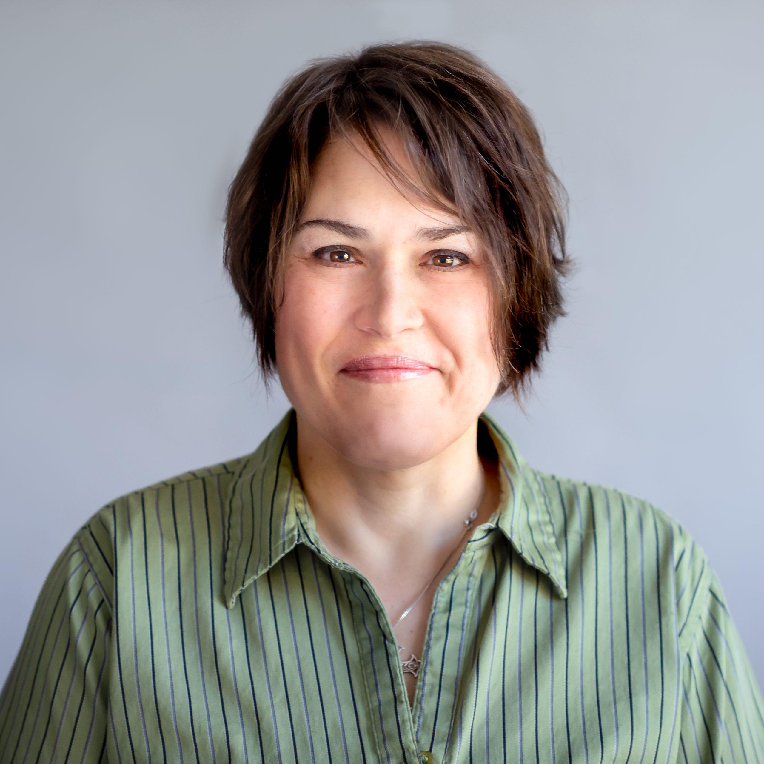 Shonda Gagliano, MSW, LCSW